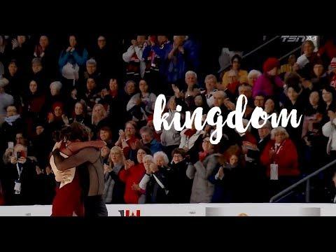 Tessa and Scott | Kingdom