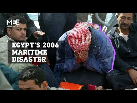 15 years since Egypt's 'worst maritime disaster'