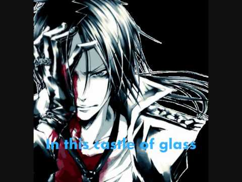 Nightcore - Castle Of Glass [Linkin Park] (Lyrics On Screen)