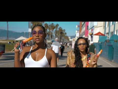 Kiara Simone' - G Eazy, ASAP Rocky, Cardi B, Juicy J - No Limit Remix