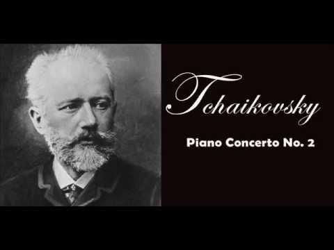 Tchaikovsky: Piano Concerto No. 2 (Moldavian Symphonic Orchestra) | Classical Music
