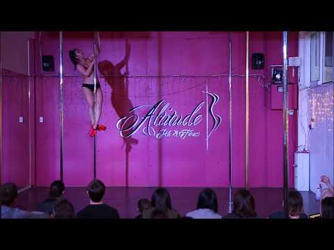 Samantha T - Altitude Auckland Showcase - September 2017