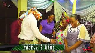 Couples Get Together, May 2019 Edition (games Session)