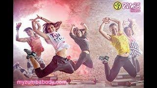 Zumba Fitness Classes Near Me | MyZumbaBody - New Jersey