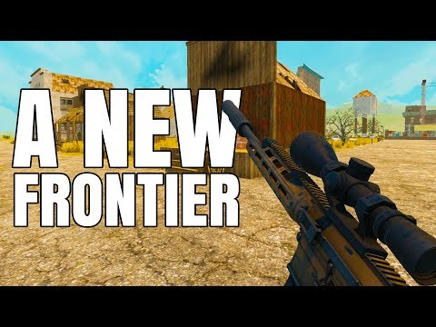 A New Frontier - 7 Days to Die