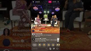 Patti Labelle Vs Gladys Knight (Verzuz) (Part 8) Instagram Live September 13, 2020