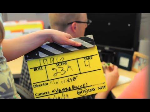 Cinema and Media Communication - Film Major at George Fox University