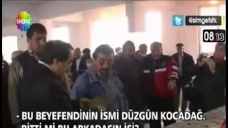 Adana Valisi Hüseyin Avni Coş'un Tüm Vukuatları