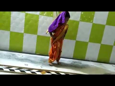 !!  4 वर्षीय मुलीच मराठ मोला नाच !!