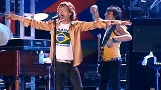 Mick Jagger, preocupado con ser padre a los 73 años