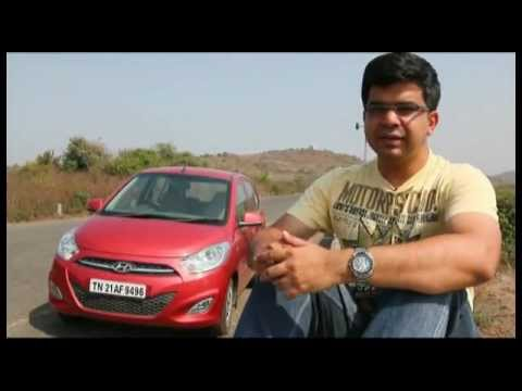 New Hyundai i10 Kappa2 quick review - BSM webTV