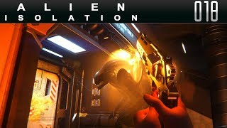 👽 ALIEN ISOLATION [018] [Server Abriegelung einleiten] thumbnail