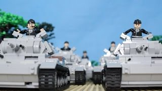 1940 Lego World War Two Second Battle of Sedan
