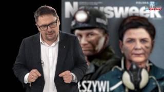 Mały Dziennik - Tomasz Terlikowski: Lisweek czyli pokazanie jak myśli lewica