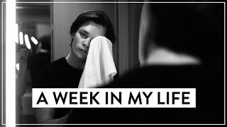 VLOG  A Week in My Life  Неделя из жизни