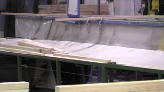 Behind the Scenes - Woodcraft Industries