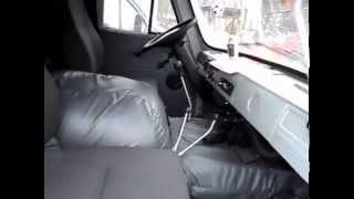 ГБО EuropeGas на УАЗ 29891 Подкапотная чать