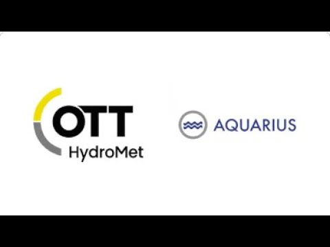 Explainer Video: Learn more about the AQUARIUS software platform for water data management
