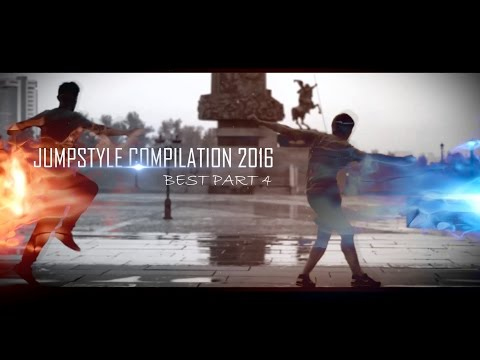 Jumpstyle Compilation 2016 [Best Part 4]