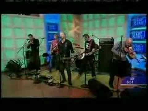 CBS Early Show 3/15/08