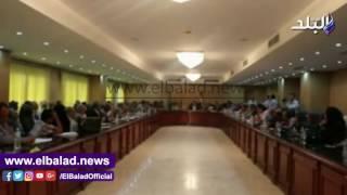 محافظ الفيوم يشيد بنتائج مبادرة «حلوة يا بلدي» .. فيديو وصور