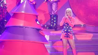 Katy Perry - Firework (Live HD) - Jingle Ball 2019 - The Forum Los Angeles