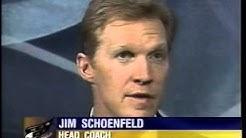 1996 Stanley Cup Playoffs - TSN Highlights Part 2 of 3