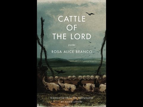 Cattle of the Lord - Rosa Alice Branco and Alexis Levitin