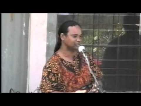 Seychelles music-Lewis Esparon-Mon Mazin ou
