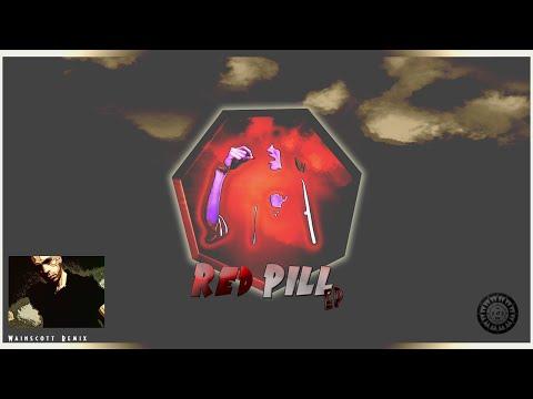 Vonenzo Baschello - Red Pill (Wainscott Remix)