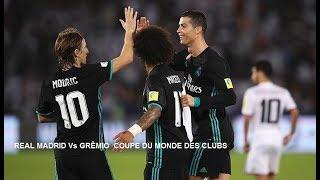 Download Video REAL MADRID Vs GRÊMIO  COUPE DU MONDE DES CLUBS MP3 3GP MP4