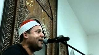 Cheikh Hajjaj Ramadan Al Hindawi - Masjid Le Tampon