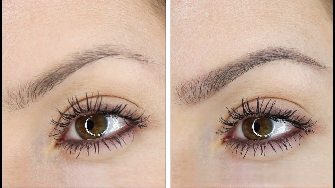 3 Ways To Fill In Your Eyebrows For A Natural Appearance Tutorial