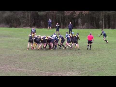 Livingston vs Currie u16 E&D Cup