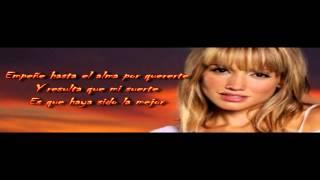 Fanfarrón/ Fanny Lu [Video Lyrics/ Letra Video]