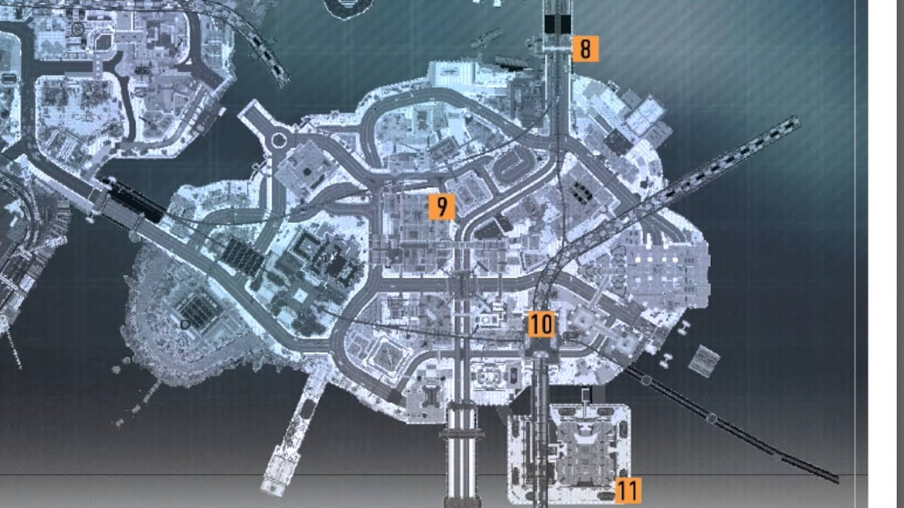 The Line of Duty Firefighter Map Locations Batman Arkham Knight