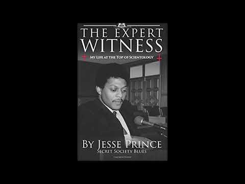 Church of Scientology Founder L. Ron Hubbard's Death by Jesse Prince