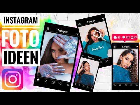 instagram bilder ideen