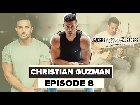"""""""Bigger Than Me""""- The Real Story of Christian Guzman and Alphalete"""