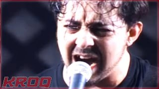 System Of A Down - Lonely Day live【KROQ AAChristmas | 60fps】