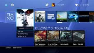PlayStation 4 | Unboxing and Setup