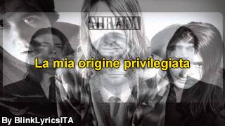 Nirvana - Rape Me Traduzione ITA