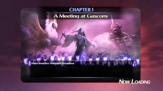 BLADESTORM Nightmare Gameplay PC HD 1080p