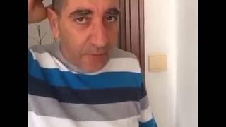 Enes Batur'un amcası dayak yiyor!!! *Mc Yaralı Şişman*