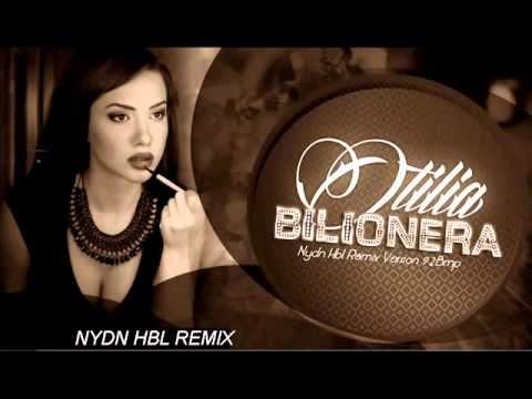 OTILIA   BILIONERA  Nydn Hbl Remix Version 92Bpm 1