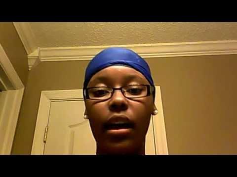 Landy singing Sweeter By: Kim Burrell