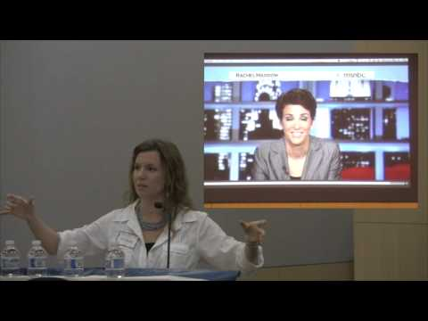 Technology Applications for Seismic Events, Jennifer Strauss 20140917