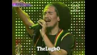Yo Soy [ Peru ] Bob Marley
