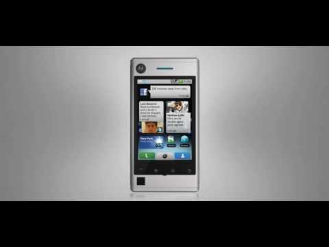 Motorola Devour with MOTOBLUR