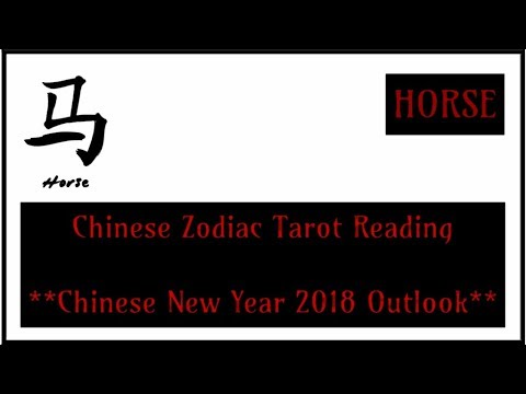 **HORSE** ~ Absolute Best Reading! ~ Chinese New Year Forecast